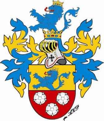 Coat of arms Henckel