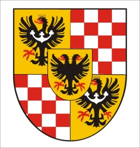 Count of Liegnitz's coat of arms