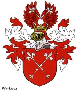 Coat of arms Warkotsch